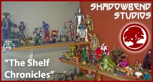 The Shelf Chronicles